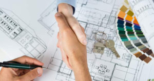 Building a House? Let an Agent Help!