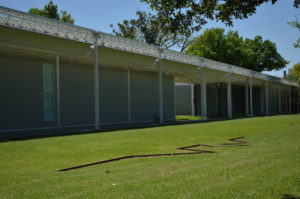 The Reopening of the Menil Collection