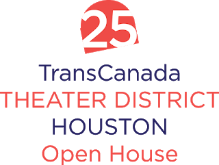 Theater District Open House – Sunday, August 26, 2018