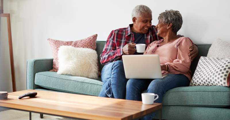Homeownership in Your Golden Years