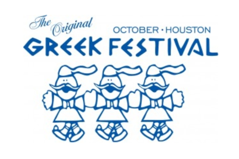 Houston's Original Greek Festival 10/4-10/7