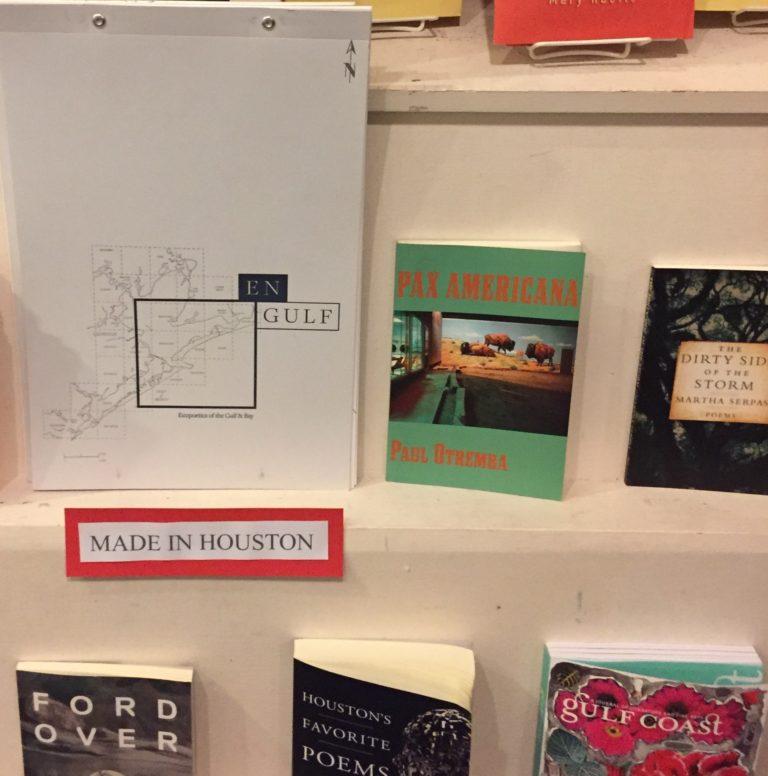 Best Bookstores in Houston