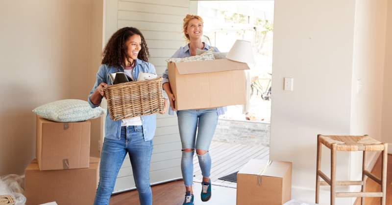 What to Consider When Buying a Home with Family or Friends