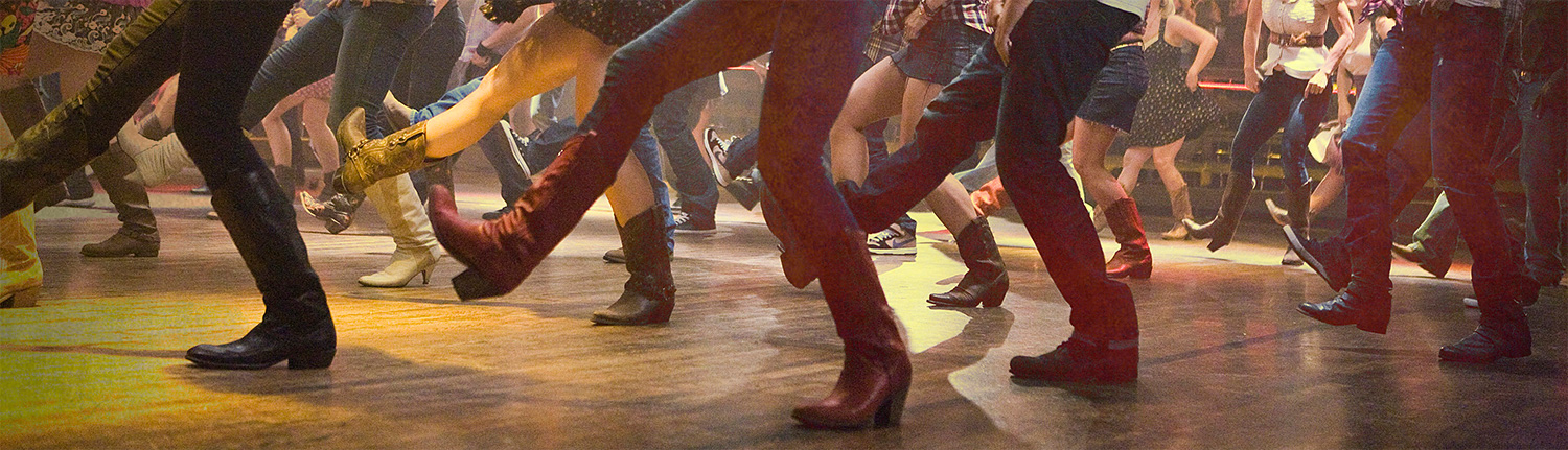 Where to Go Two-Stepping in Houston