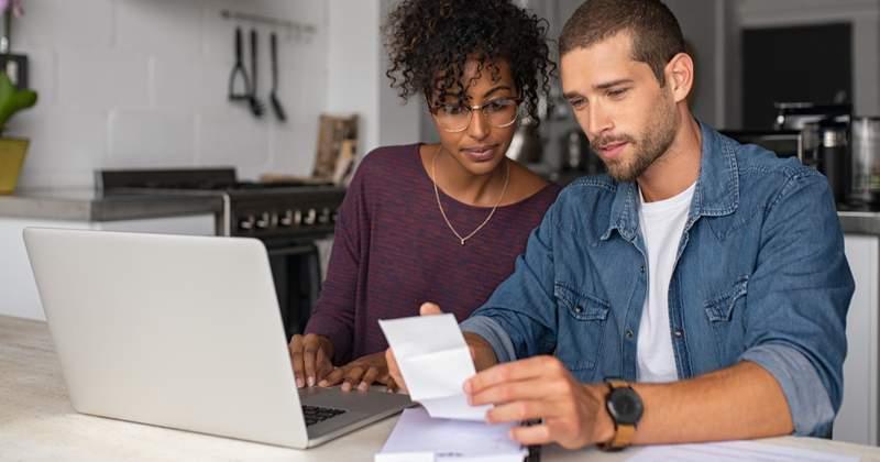 Future Home Sale or Purchase Checklist