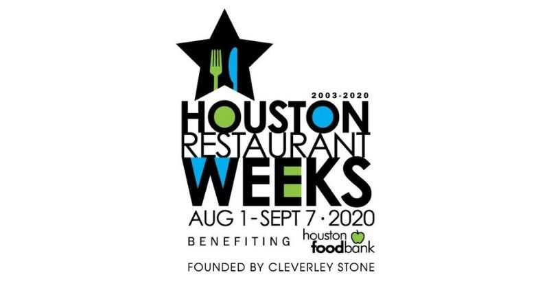 Read more about the article Houston Restaurant Weeks 2020