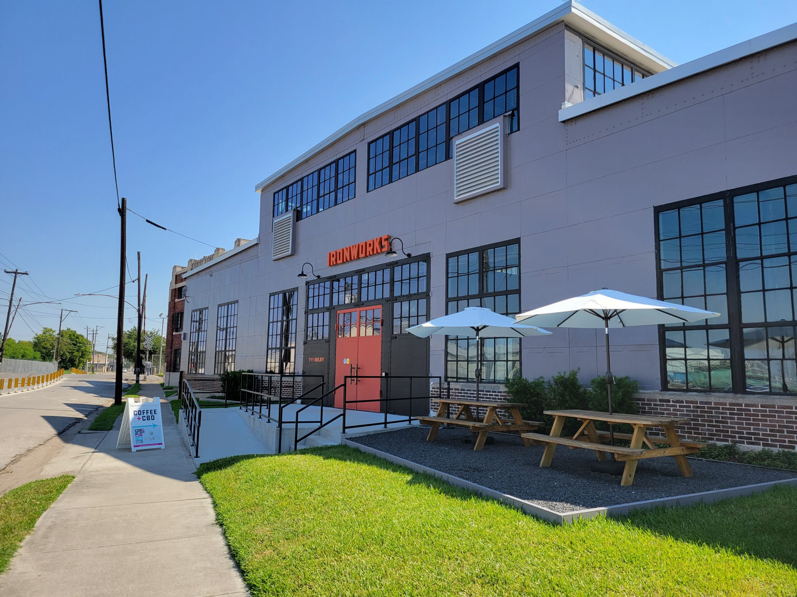 Read more about the article Ironworks: East End's Newest Destination