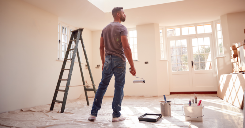 Read more about the article 5 Things to Know About Buying a Fixer-Upper